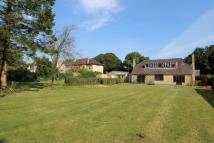 Detached home in Combe Down, Bath