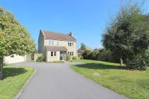 4 bedroom Detached house for sale in Winsley,