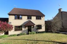 4 bedroom Detached home in Garstons, Bath