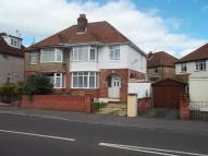 4 bedroom semi detached home in St. James Road...