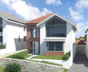 new home for sale in Durlston Point...