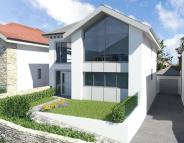 new property in Durlston Point...