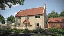 5 bed new house for sale in The Granary...