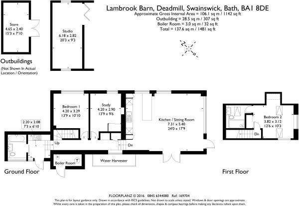 Lambrook Barn 169704 fp