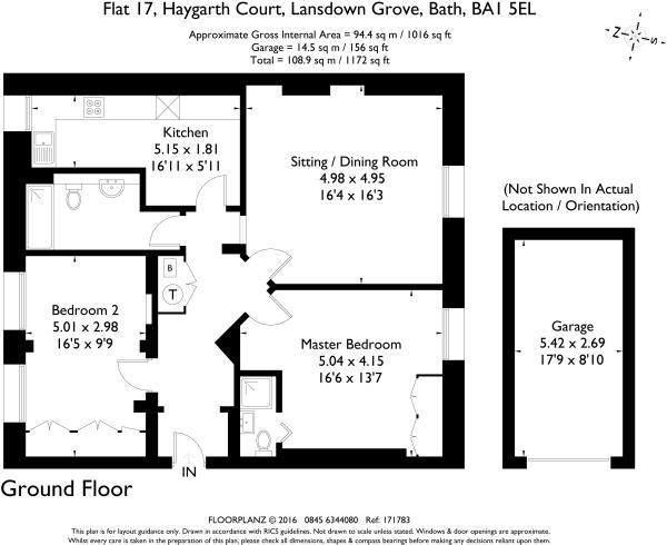 Haygarth Court Flat 17 171783 fp-A4 Landscape