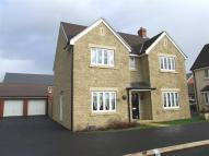 Detached property in Melksham Outskirts