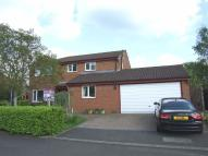 4 bedroom Detached house in Bowerhill
