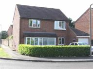 Detached property in Bowerhill
