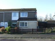 End of Terrace house to rent in Ashwood Road, Rudloe