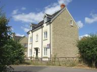 Detached house for sale in Melksham Outskirts