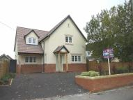 4 bed Detached home in Semington