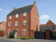 Detached property for sale in Bowerhill