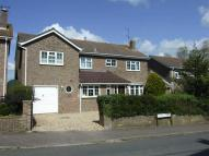 5 bed Detached house in Somerset Way, Semington