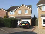 4 bedroom Detached house in Melksham
