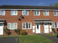 Terraced house in Alder Way, Melksham
