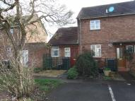 1 bed End of Terrace house in Berryfield Park...
