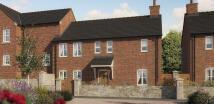 semi detached home in Church Croft, Caverswall...
