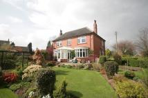 4 bed Detached house for sale in Grindley Lane...