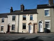 Terraced property to rent in Penkhull New Road...