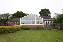 4 bed Detached Bungalow for sale in Springfields...