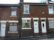 Terraced house in Cornwall Street, Longton...