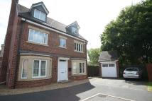 Detached home for sale in Goodall Close, Stone...