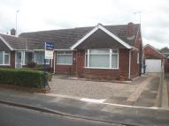 Semi-Detached Bungalow in Edenhurst Avenue...