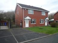 2 bed semi detached property to rent in Poolhill Close, Longton...