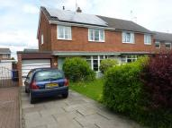 3 bed semi detached house for sale in Earlsbrook Drive...