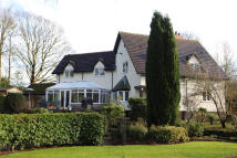 Detached home for sale in Caverswall Road...
