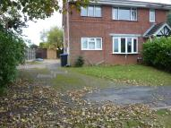 Flat in Holly Drive, Ashbank, ST2