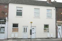 Flat in Victoria Road, Fenton...