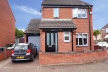 3 bed Detached home for sale in Vervain Close, Bradwell...