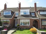 Terraced house for sale in Barnfield Close...