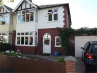 3 bedroom Detached house in Moorland Avenue...