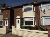 Sudbury Road semi detached property to rent