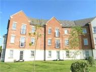 Ground Flat to rent in Fusiliers Close...