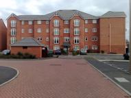 2 bed Apartment in Blount Close, CREWE...