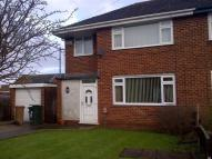 3 bed semi detached home to rent in Randle Meadow...