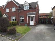 semi detached home in Barberry Crescent...