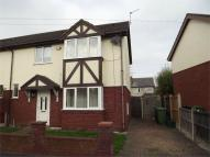45b Moorgate Avenue semi detached property to rent