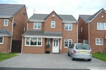 Detached house for sale in Ridgewell Close...