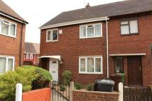Sherborne Avenue semi detached house to rent