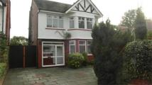 25 Henley Drive Detached house to rent