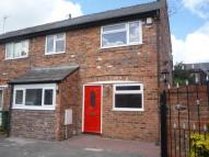 2 bedroom semi detached property to rent in Chapel Mews...