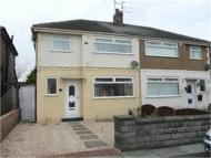 semi detached house to rent in Meadway, BOOTLE...