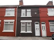 2 bed Terraced home in Kirk Road, LIVERPOOL...