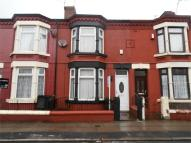2 bedroom Terraced property to rent in Croxteth Road, BOOTLE...