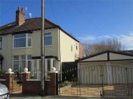 4 bedroom semi detached house for sale in Miller Avenue, Crosby...