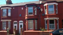 3 bedroom Terraced property in Royton Road, LIVERPOOL...